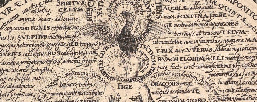 La eterna Sabiduría según Heinrich Khunrath