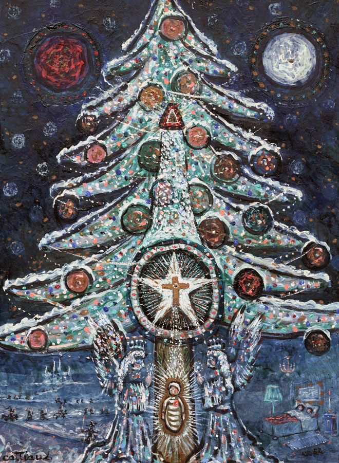 012-L'arbre-de-Noël-60x81-LQ2