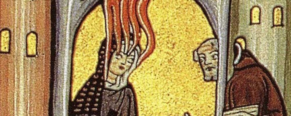 La visibilidad de lo invisible: teofanía e interioridad
