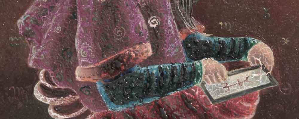 «Física y metafísica de la pintura» de L. Cattiaux