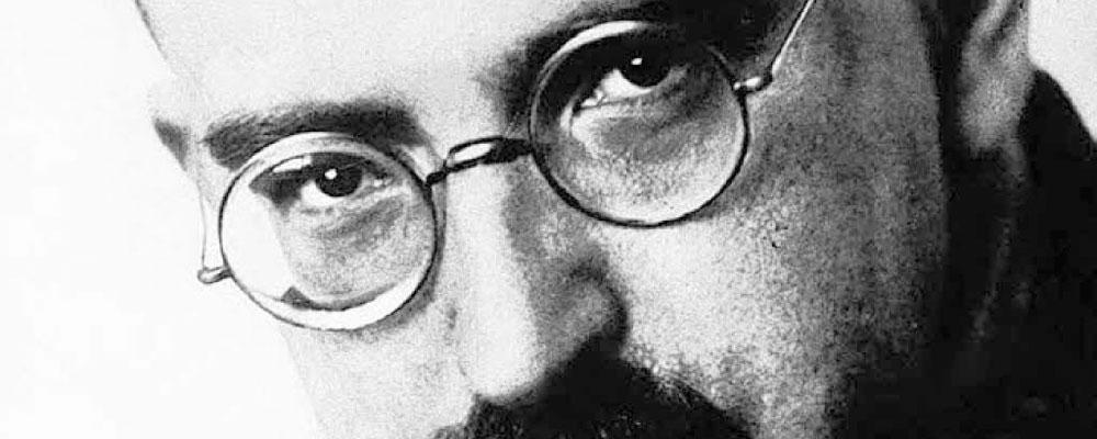 Walter Benjamin: El aura en la obra de arte