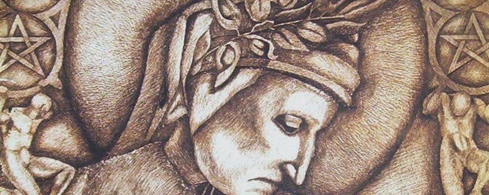 El amor según Dante Alighieri