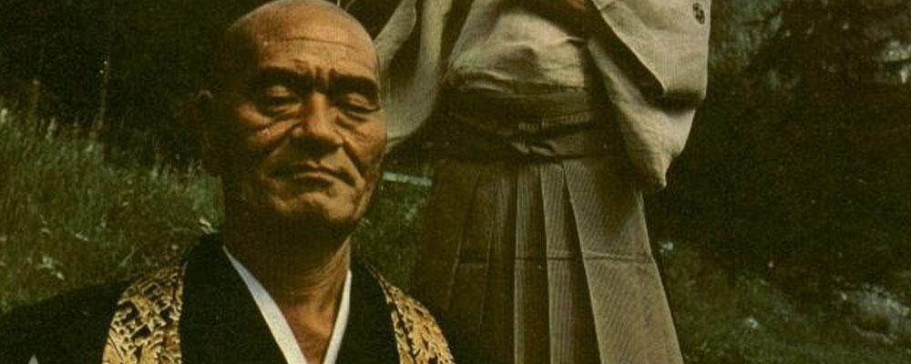 El cuerpo de Buda entre el movimiento y la quietud