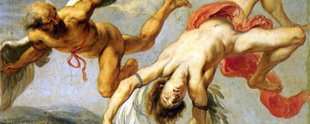 El vuelo de Ícaro: música para el Eros barroco