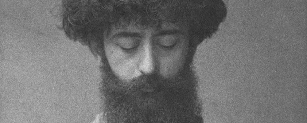 El arte idealista y místico según Josephin Peladan