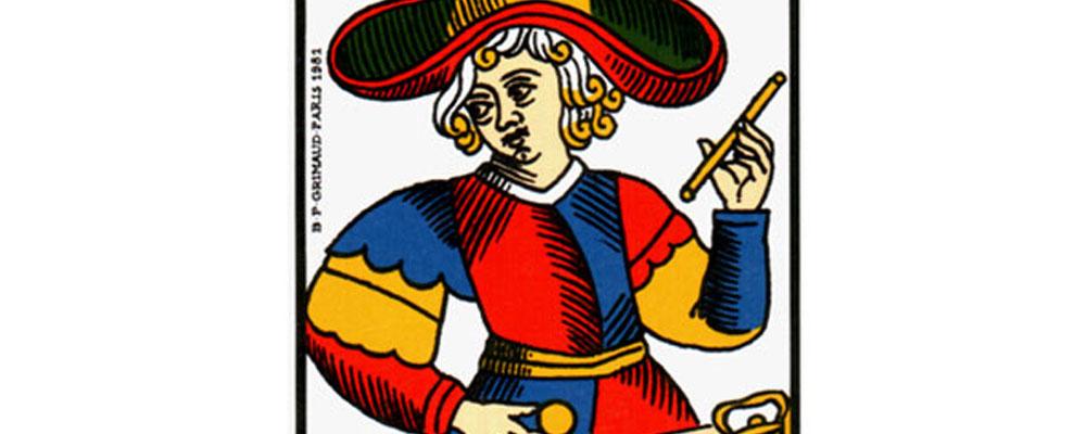 El juego del Tarot. Cartomancia y profecía