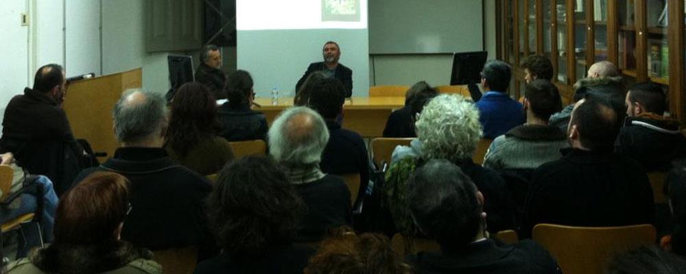 Actualidad de la alquimia: «Alquimia y religión»