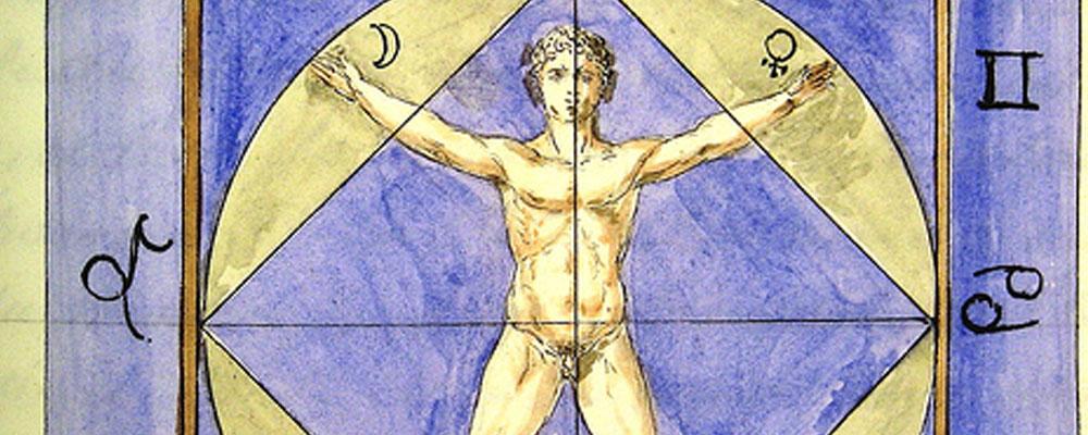 El ser humano en «La filosofía oculta» de H. C. Agrippa
