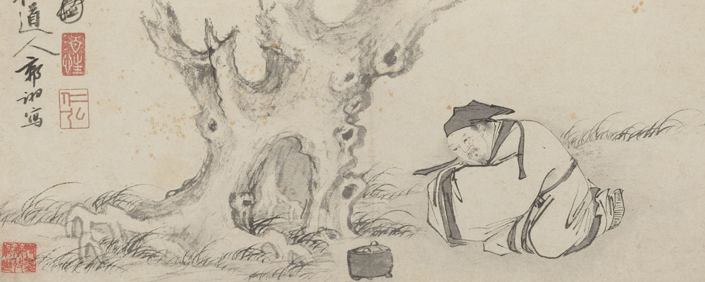 Introducción a la Alquimia interior según el taoísmo