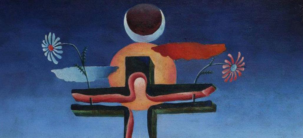 Arte y conocimiento espiritual