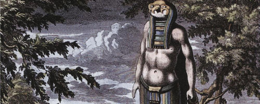 El espíritu y la materia según Hermes Trimegisto