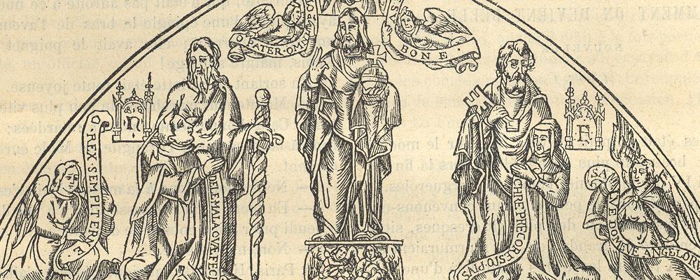 El libro de las figuras jeroglíficas de Flamel