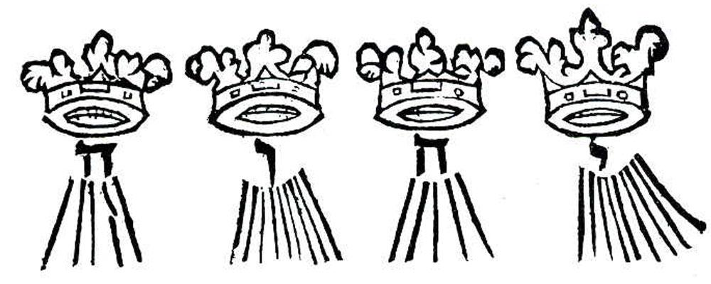 El secreto de las letras hebreas según el «Zohar»