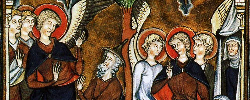 La alegría de los justos o la alegría mesiánica según el «Zohar»