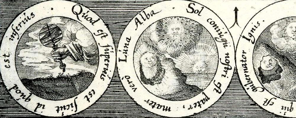 Los sellos de los filósofos 1