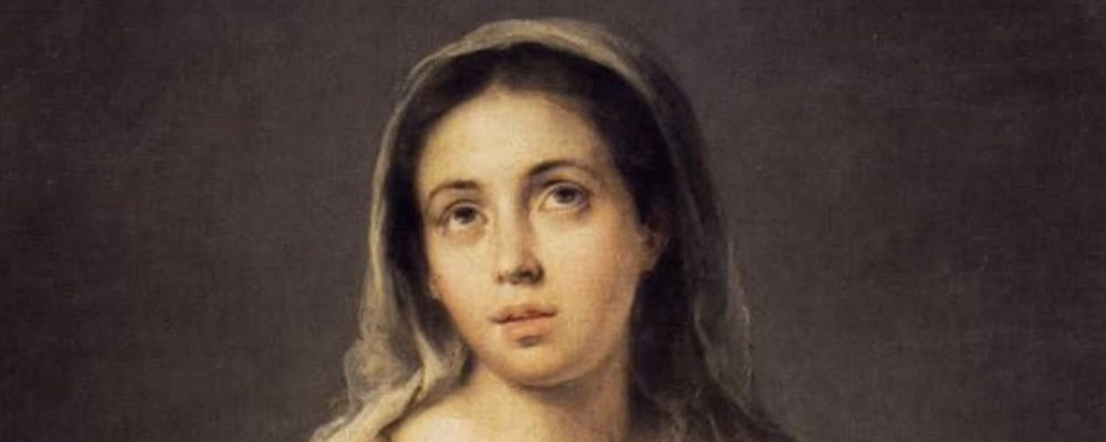 Cristóbal Galán – Ave Sanctissima Maria