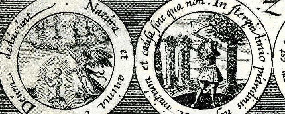 Los sellos de los filósofos 2