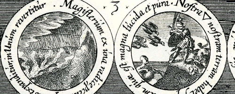 Los sellos de los filósofos 3