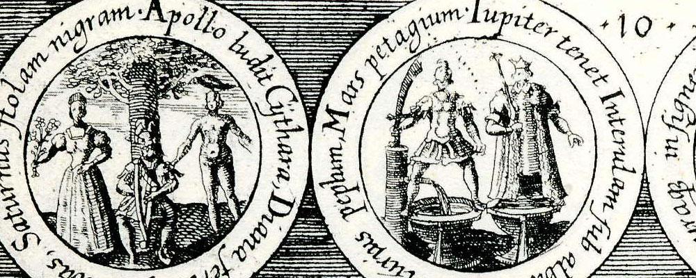 Los sellos de los filósofos 10