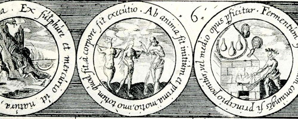 Los sellos de los filósofos 6