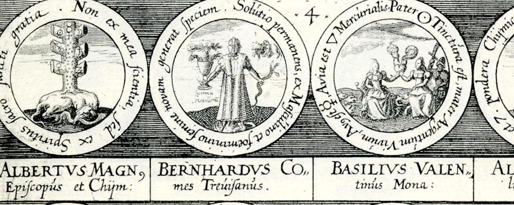 Los sellos de los filósofos 4