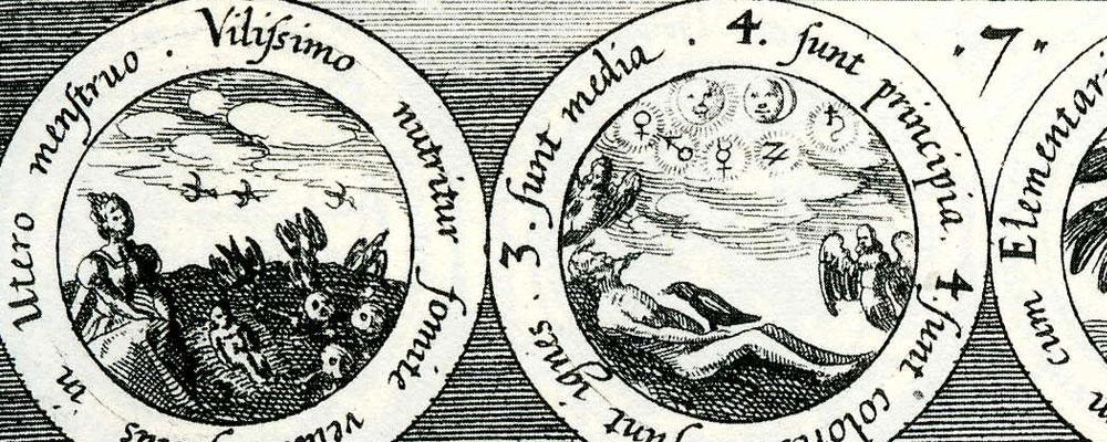 Los sellos de los filósofos 7