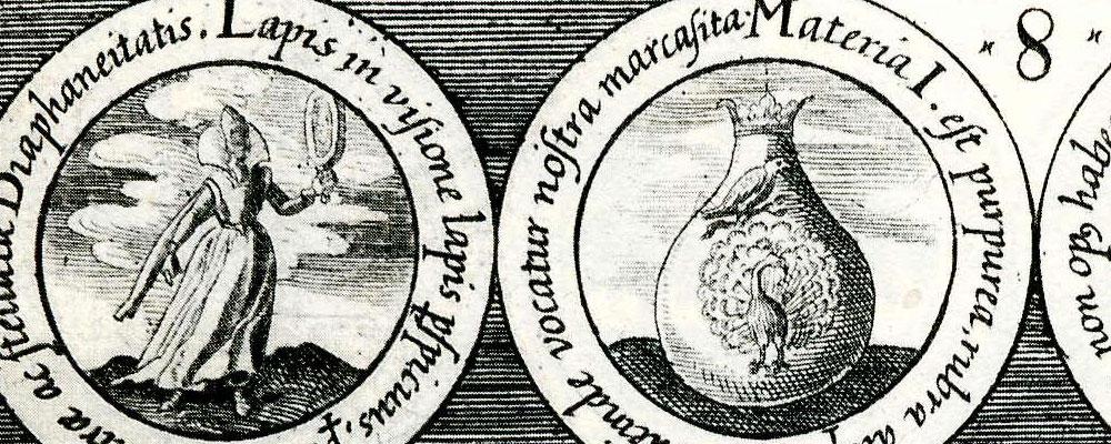 Los sellos de los filósofos 8