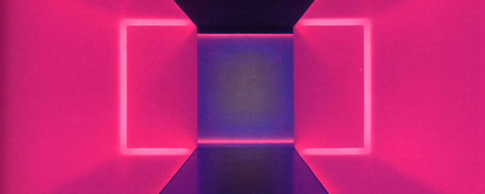 James Turrell. La luz interior