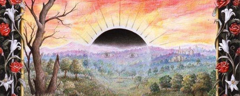 Discurso visual: Muerte y renacimiento