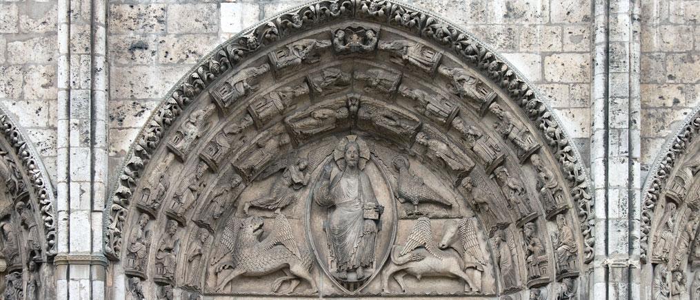 El arte sagrado (y el pensamiento simbólico: Oriente-Occidente)