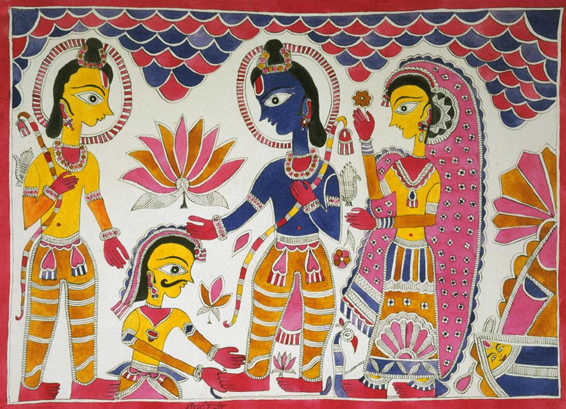 El-arte-de-Madhubani-3