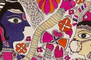 El-arte-de-Madhubani-petit