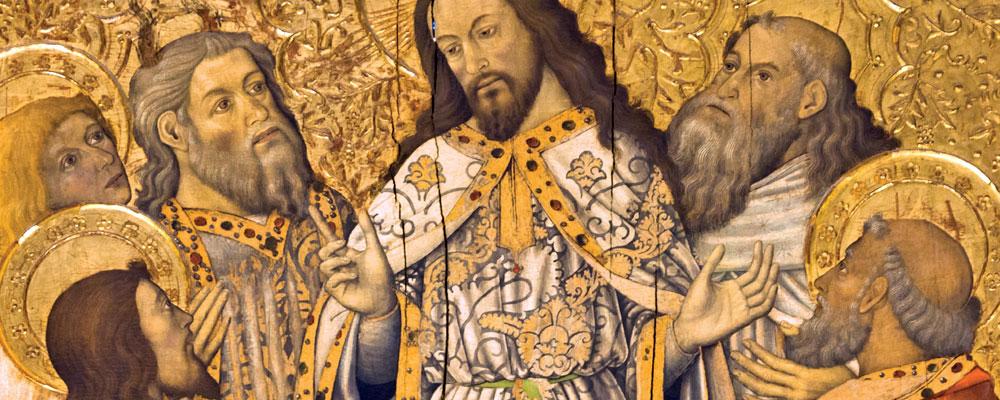 Teología y alquimia: el cuerpo espiritual