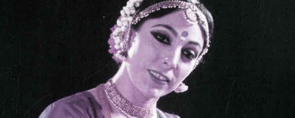 El simbolismo de la danza hindú
