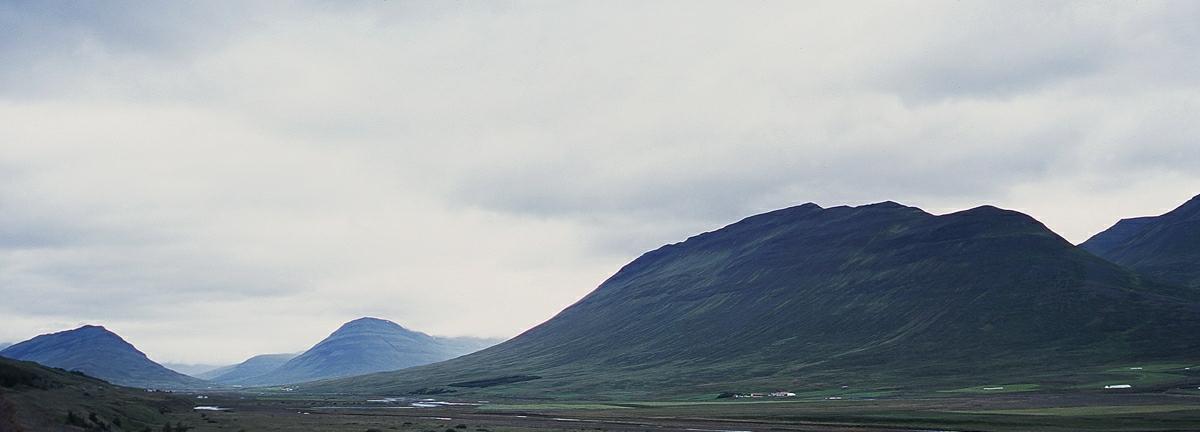 Iceland, july 2004
