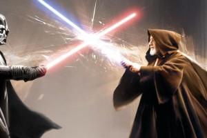 Star wars.cewntral