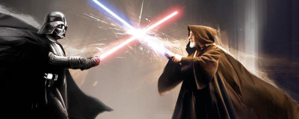 """""""Mitología Star Wars"""", por Ivan Pintor Iranzo"""