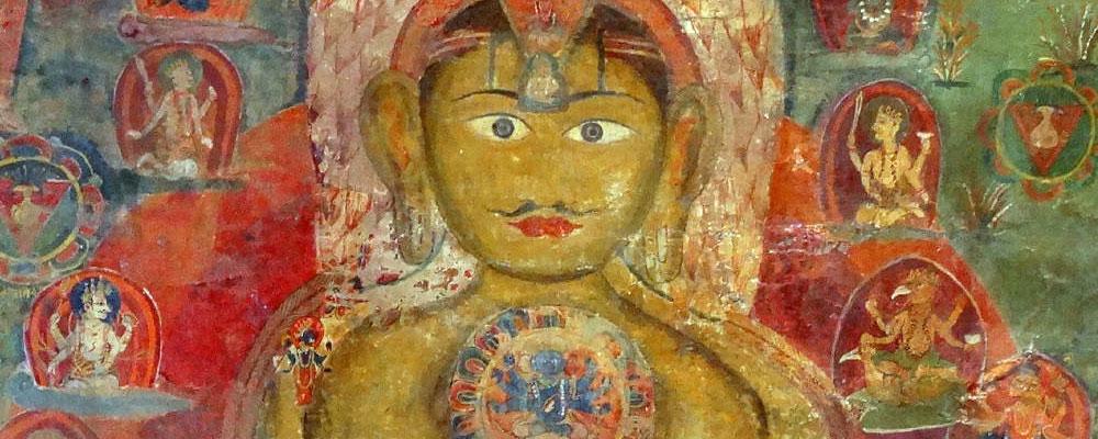 Hombres divinizados y dioses en la India