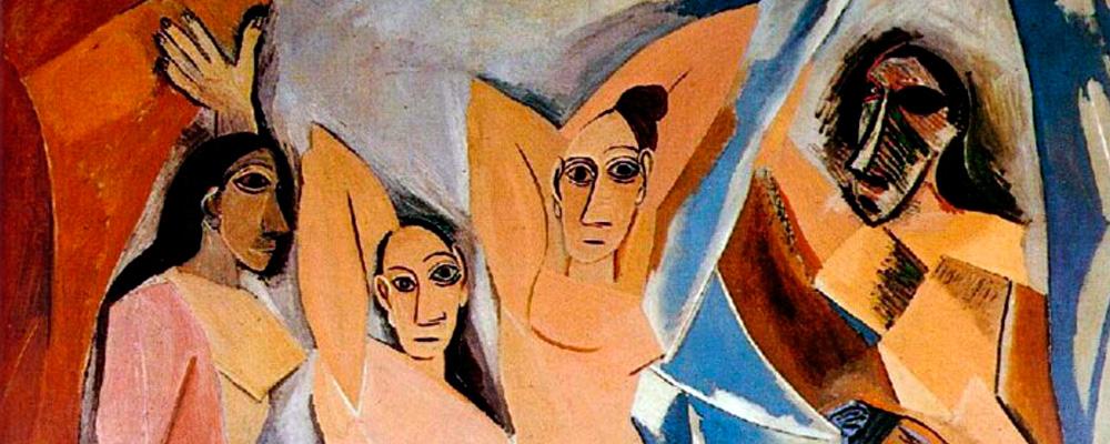 Picasso y el ocultismo en París