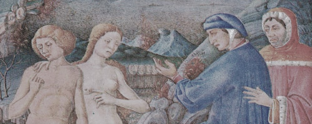 NOVEDAD. «La Comedia» de Dante y el hermetismo