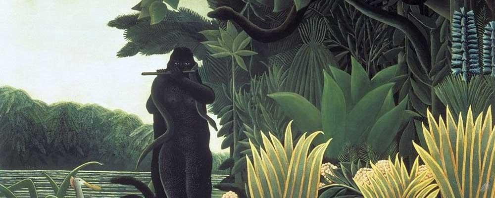 El arte mágico. André Breton
