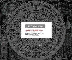 CURSO PRESENCIAL