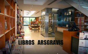 Comprar libros de Arsgravis
