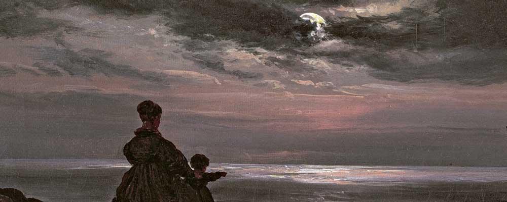 La esencia de la poesía según Heidegger
