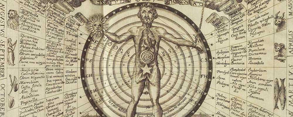 NOVEDAD. Simbolismo y filosofía según René Guénon