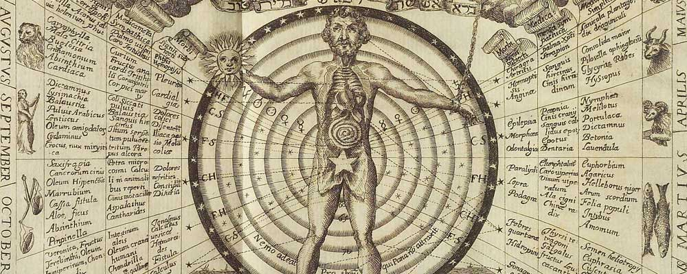 Simbolismo y filosofía según René Guénon