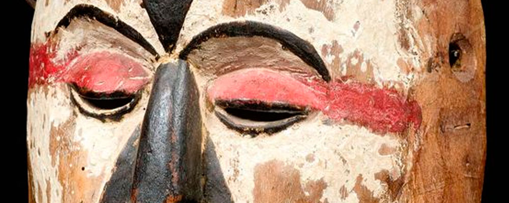 Arte contemporáneo y arte primitivo