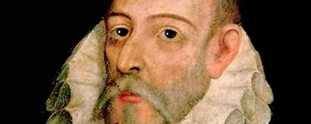«Cervantes y la cábala cristiana». Carlos del Tilo